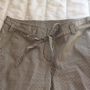 J Crew City Fit Pants